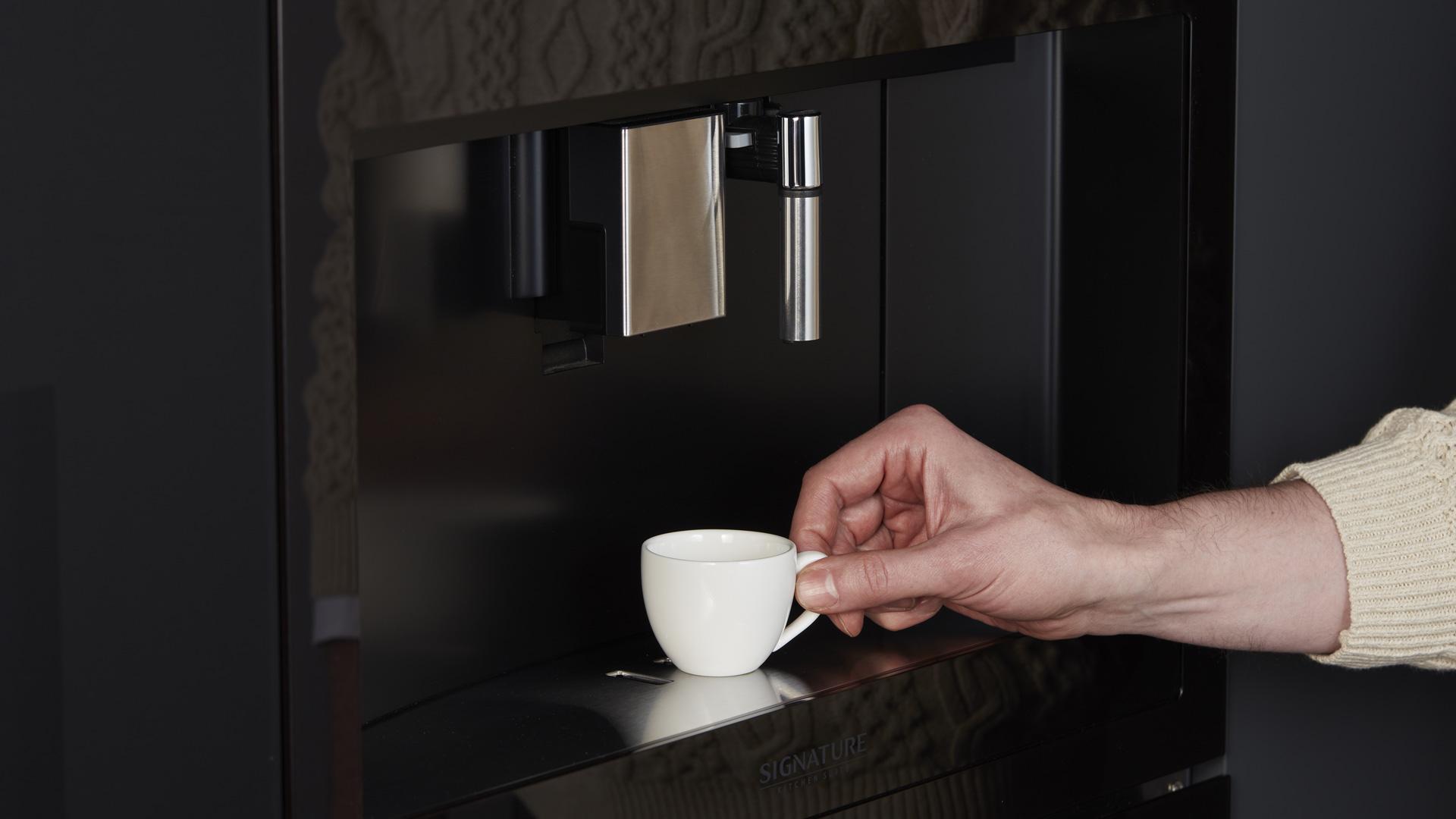 macchina caffe incasso SKSCM2401S