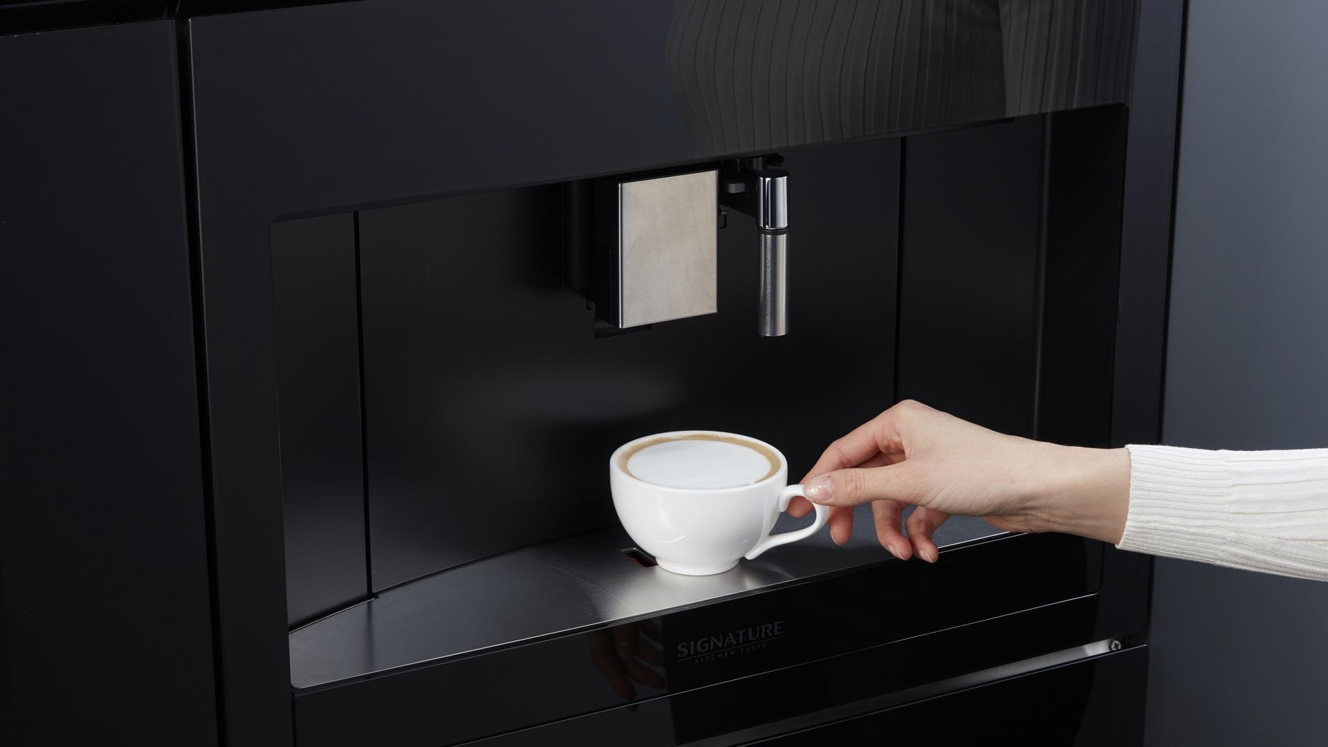 macchina caffè incasso SKSCM2401S