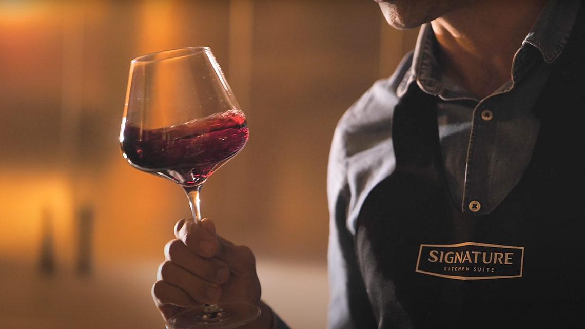 SKS_True to Food Wine Experience_Il vino lettore del territorio