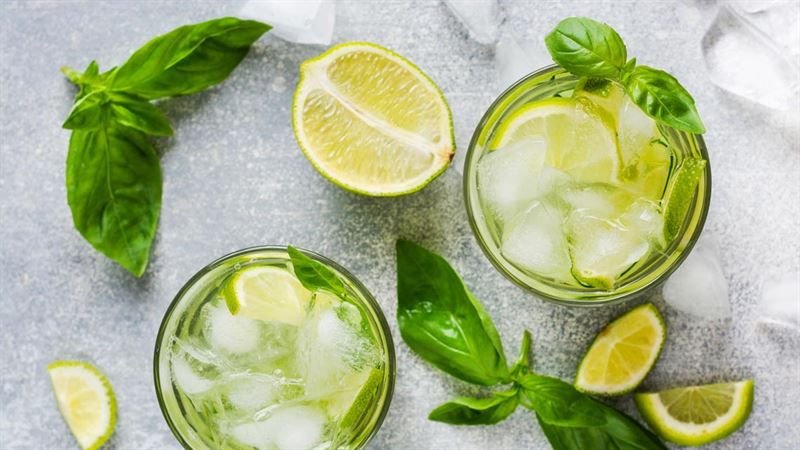 Signature Kitchen Suite: Acqua fresca e aromatizzata