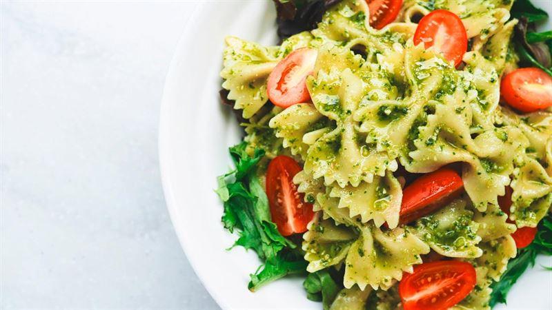 Signature Kitchen Suite: L'estate profuma di basilico, meglio se di Pra'