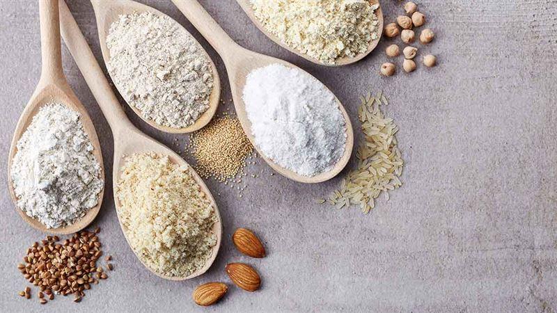 Buono come il pane: Conosci tutti i segreti delle farine e delle cotture?