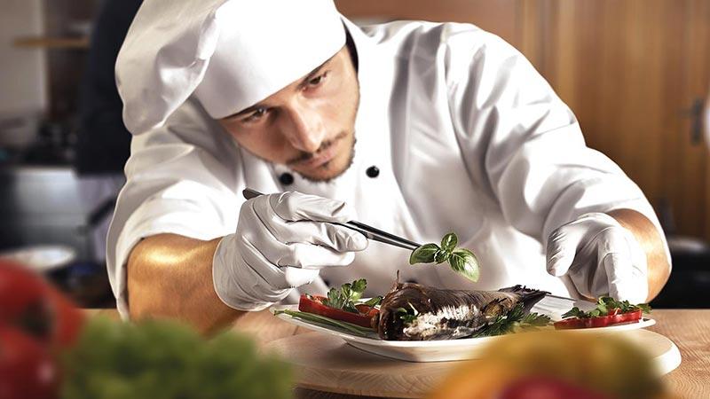 Servizio Chef  a casa