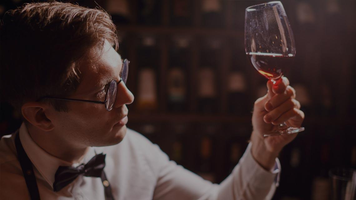 Servizio Wine Experience - Signature Kitchen Suite
