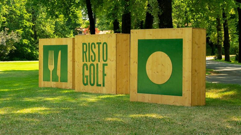Ristogolf 2020, Signature Kitchen Suite come partner sponsor
