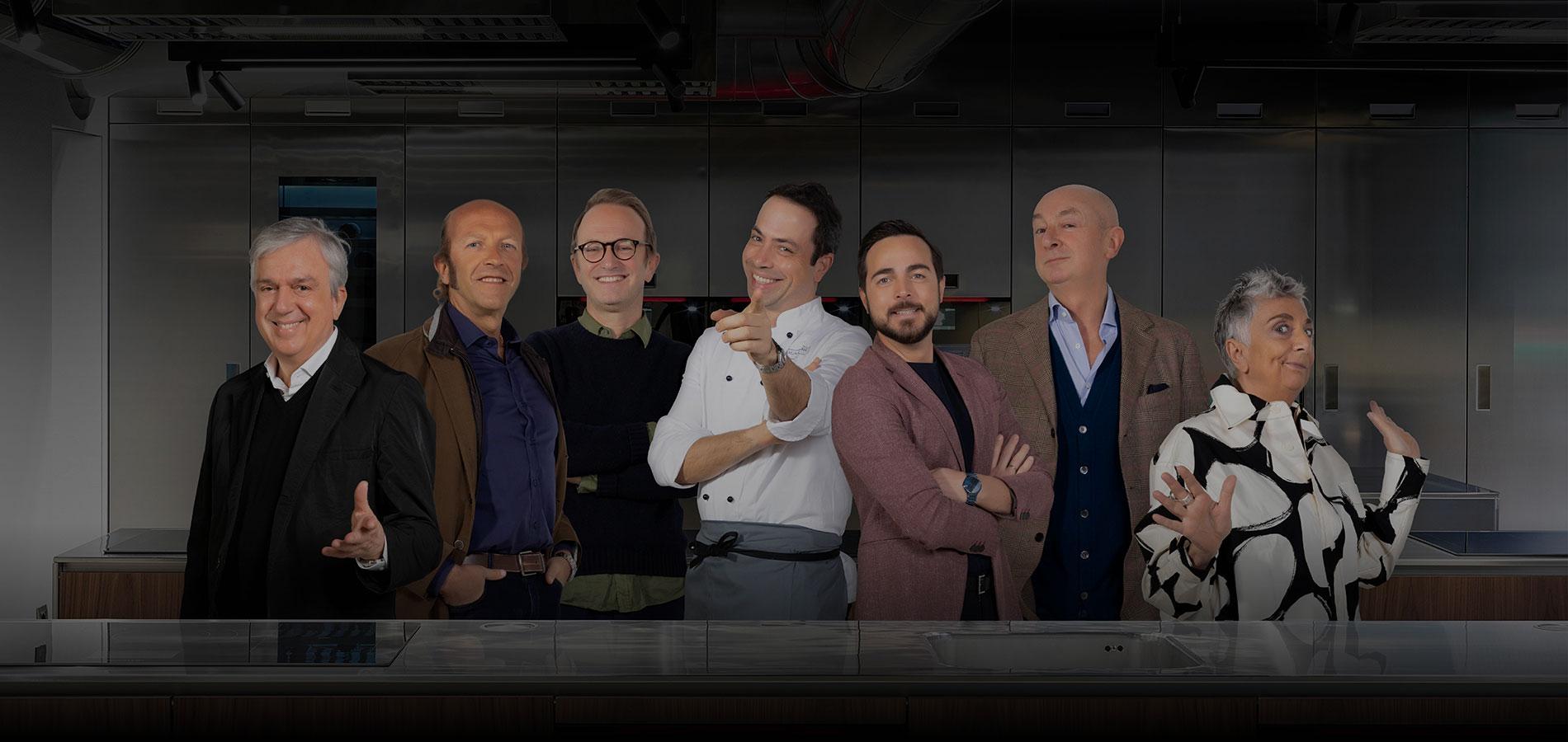 Taste the Architect - Episodio 1 - Paolo Piva